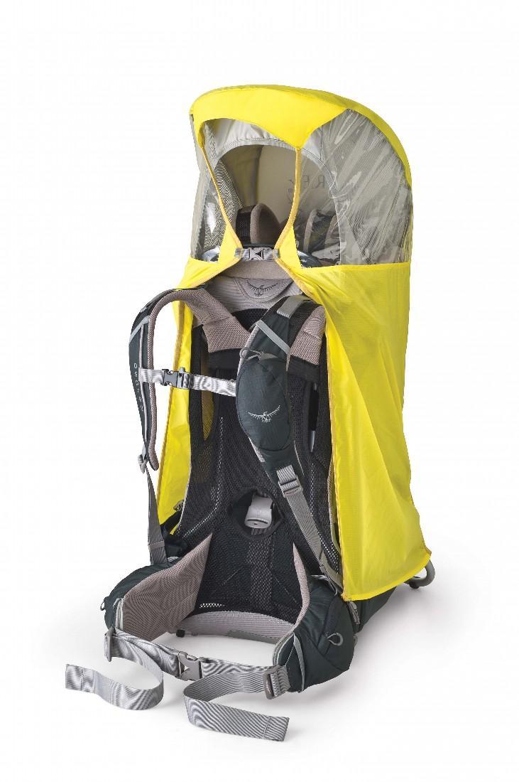 Накидка Poco Raincover для рюкзака-переноски от Osprey