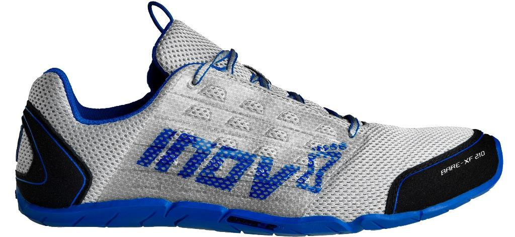 Кроссовки Bare-xf™ 210Бег, Мультиспорт<br><br><br>Цвет: Голубой<br>Размер: 7.5