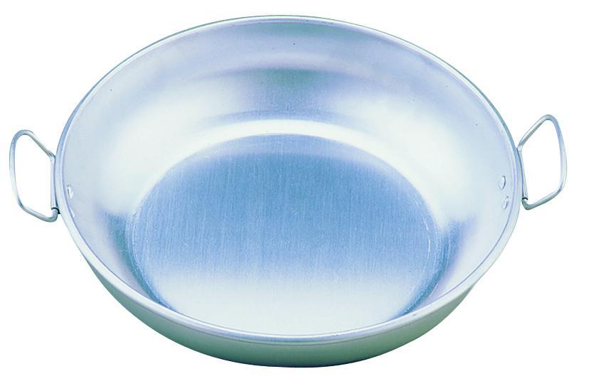1101 Тарелка с ручками алминийПосуда<br><br> Глубока тарелка с ручками Laken 1101 предназначена дл комфортного питани и разогрева еды в полевых услових. Посуда из анодированного алмини отличаетс приличной износостойкость и легкость, она равномерно прогреваетс и хорошо моетс. Ручки ...<br><br>Цвет: Серый<br>Размер: 22 см