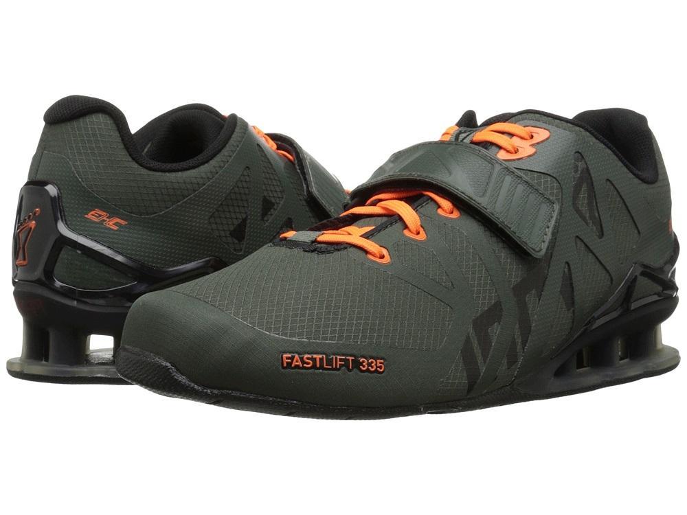 Кроссовки мужские Fastlift™ 335Кроссовки<br><br><br>Цвет: Темно-серый<br>Размер: 9