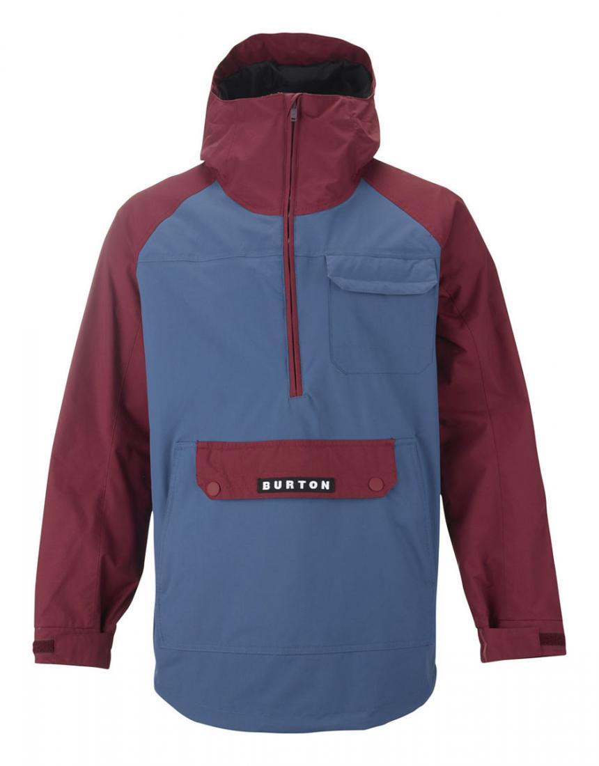Куртка MB FLINT JK муж. г/лКуртки<br>Мужская куртка Flint создана для сноубординга и подойдет как для трассового, так и для паркового катания. Она не сковывает движений, дарит теп...<br><br>Цвет: Синий<br>Размер: L