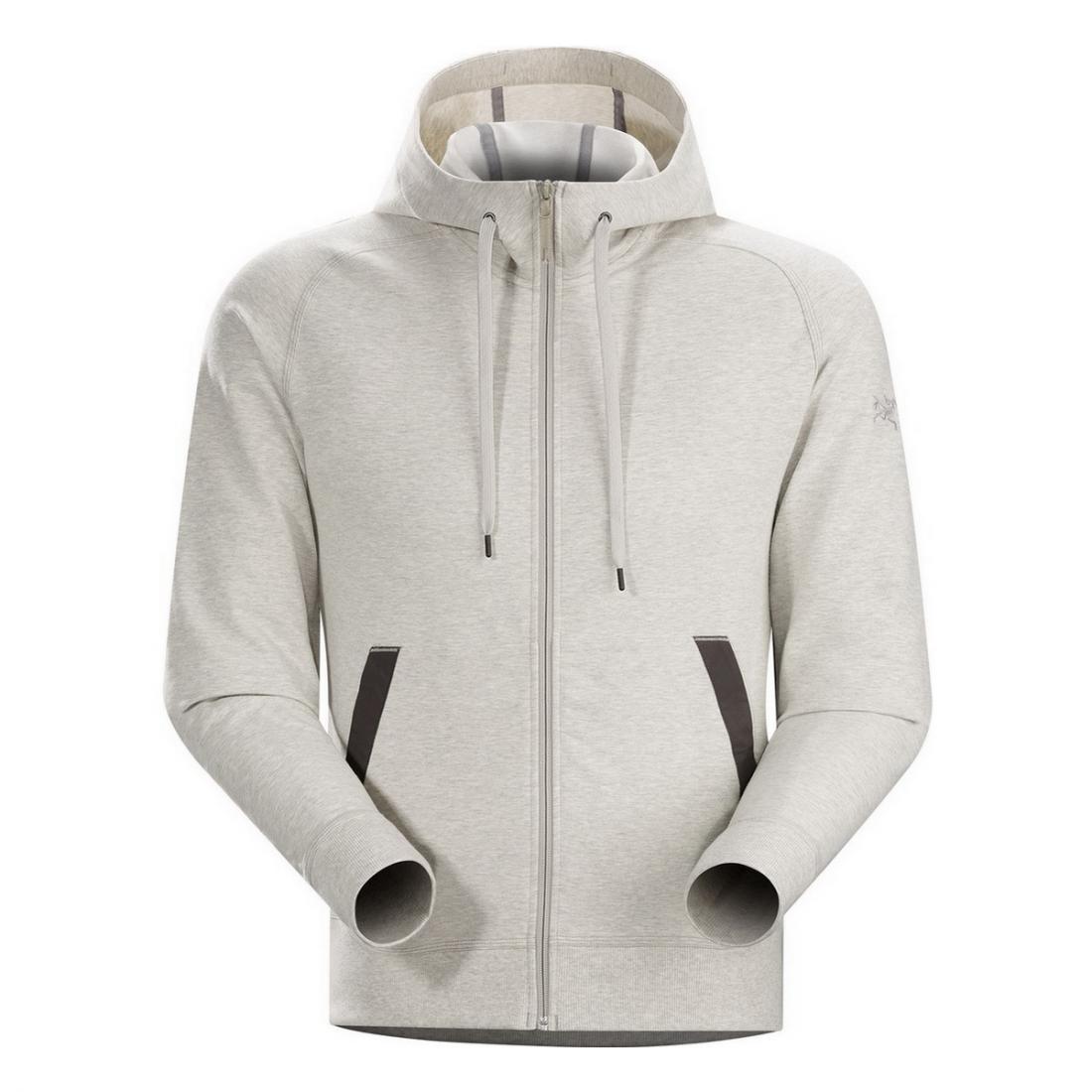 Куртка Prost Hoody муж.Куртки<br><br><br>Цвет: Серый<br>Размер: L