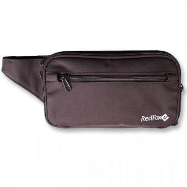 Сумка поясная N4Сумки<br>Удобная поясная сумка c двумя отделениями. Имеется несколько карманов, в том числе и для мобильного телефона.<br><br>материал: Polyester 600D<br>назначение: путешествия, туризм, повседневное использование<br> <br><br>Цвет: Черный<br>Размер: None
