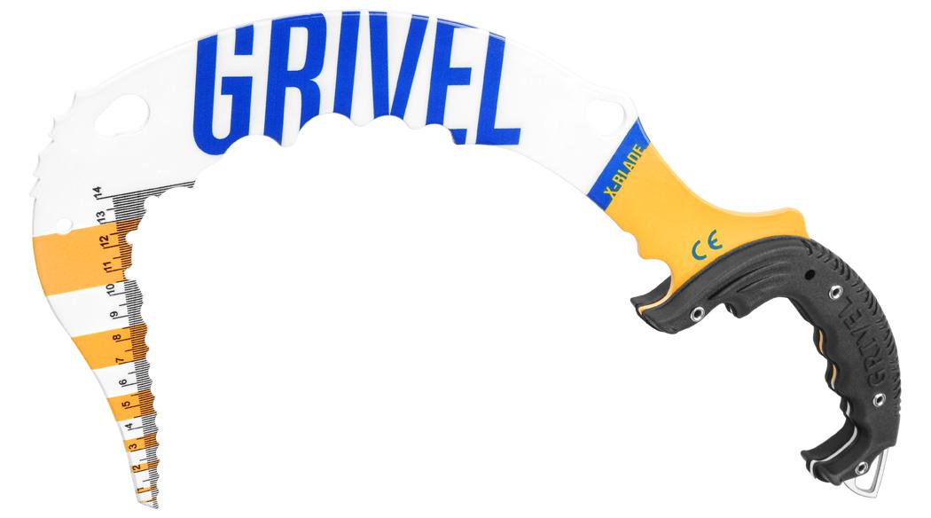 Ледовый инструмент X-Blade айс-фифи от Grivel