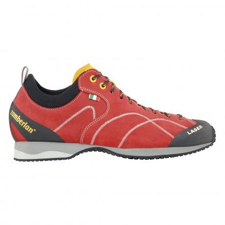 Кроссовки скалолазные A93-LASER RRСкалолазные<br><br><br>Цвет: Красный<br>Размер: 39