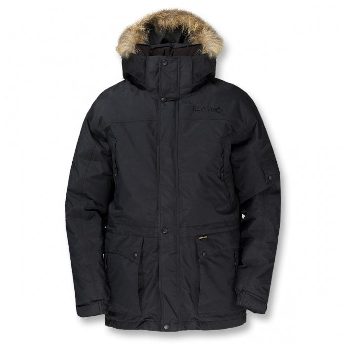 Куртка пуховая Kodiak GTXКуртки<br><br> Пуховая удлиненная куртка для мужчин.<br><br> <br><br>Материал – GORE-TEX®.<br>Утеплитель – гусиный пух (F.P. 650+).<br>Подкладка – Tafetta DP.&lt;/li...<br><br>Цвет: Черный<br>Размер: 58