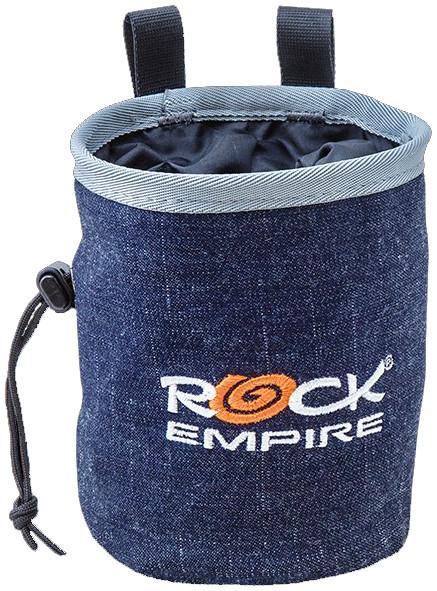 Купить Мешок для магнезии Arco Jeans (, , ,), RockEmpire