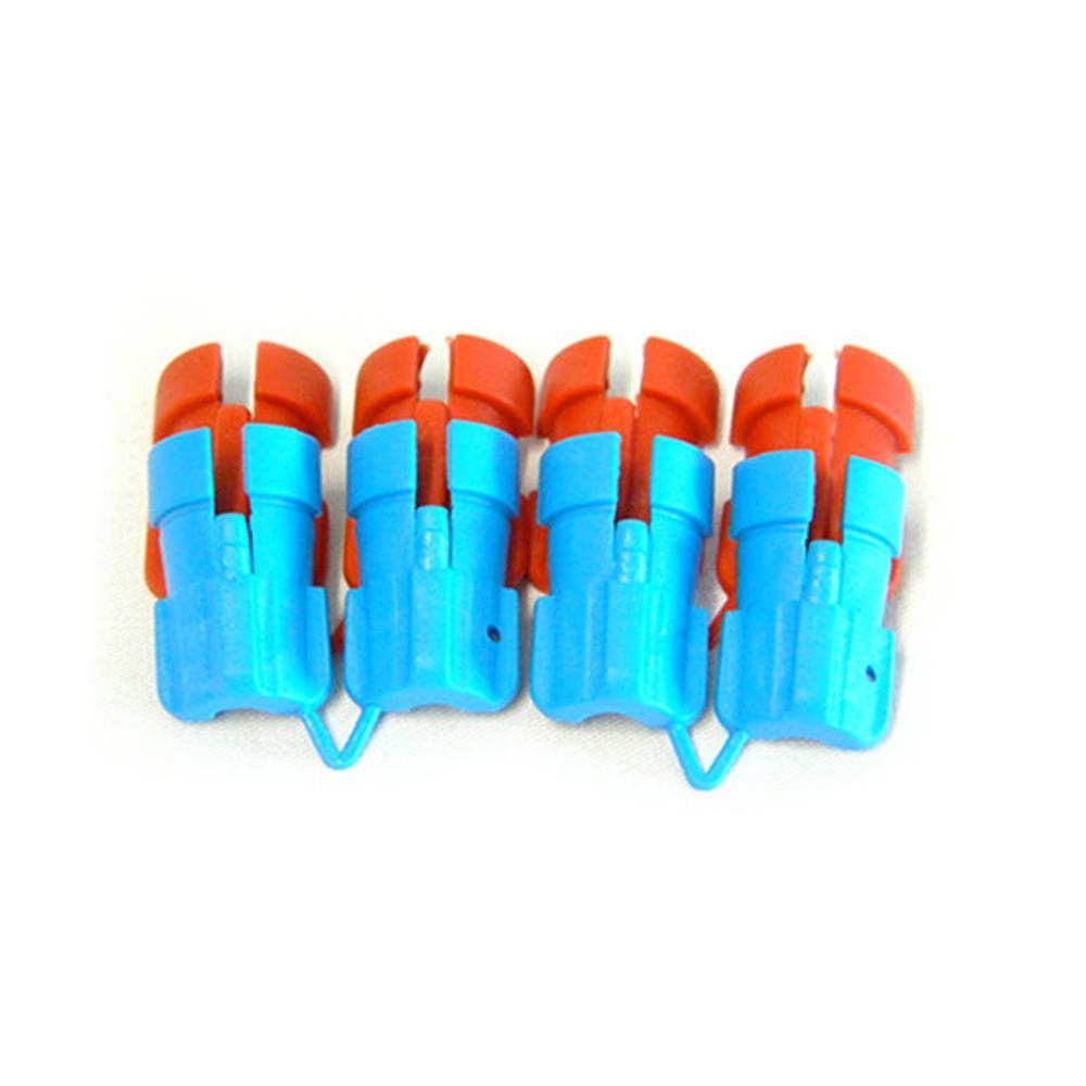 114AL+115AL Комплект цаньг(в упаковке)Аксессуары<br>Эластичные расширители для трех-секционной алюминиевой палки 7001.<br><br>Цвет: Оранжевый<br>Размер: None