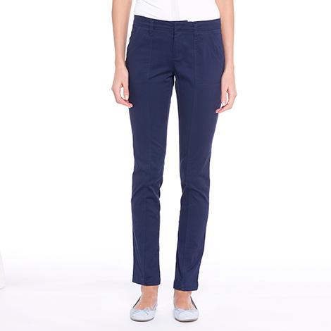 Брюки LSW1215 JUNO PANTSБрюки, штаны<br><br><br><br> Lole Juno Pants – это классические прямые женские брюки. Модель LSW1215 идеально подходит для повседневной жи...<br><br>Цвет: Синий<br>Размер: 2