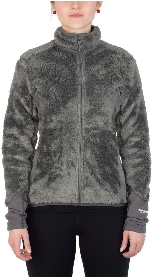 Куртка Lator ЖенскаяКуртки<br><br> Легкая куртка из материала Polartec® Thermal Pro™Highloft . Может быть использована в качестве наружного и внутреннего утепляющего слоя.<br><br> <br>&lt;...<br><br>Цвет: Темно-серый<br>Размер: 42