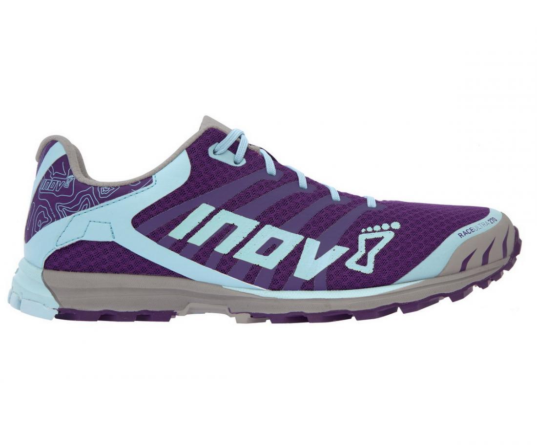 Кроссовки женские Race Ultra 270 от Inov-8