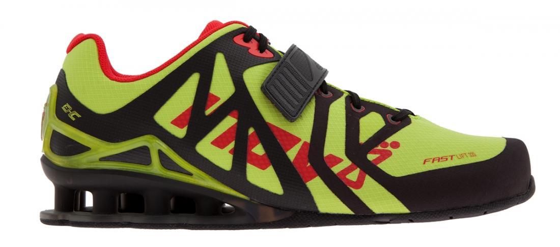 Кроссовки мужские Fastlift™ 335Кроссовки<br><br> C технологией «постановка на подиум». Новая модель обеспечивает стабильность и поддержку пятки и середины стопы, благодаря технологиям EHC и Power-Truss™. Эти кроссовки гарантируют пластичность и комфорт носка, благодаря применению обновленной сист...<br><br>Цвет: Лимонный<br>Размер: 9.5