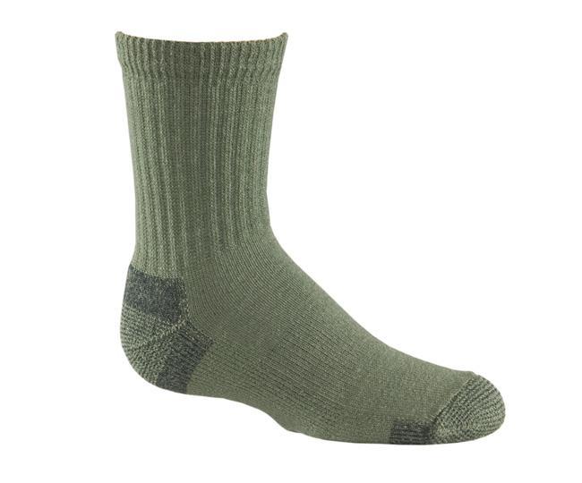 Носки детские 2900 WICK DRY HIKERНоски<br>Благодаря прекрасному сочетанию нейлона, Spandex и технологии Wick Dry®, носки плотно облегают ногу и создают максимальный комфорт.<br><br><br>Ле...<br><br>Цвет: Зеленый<br>Размер: XS