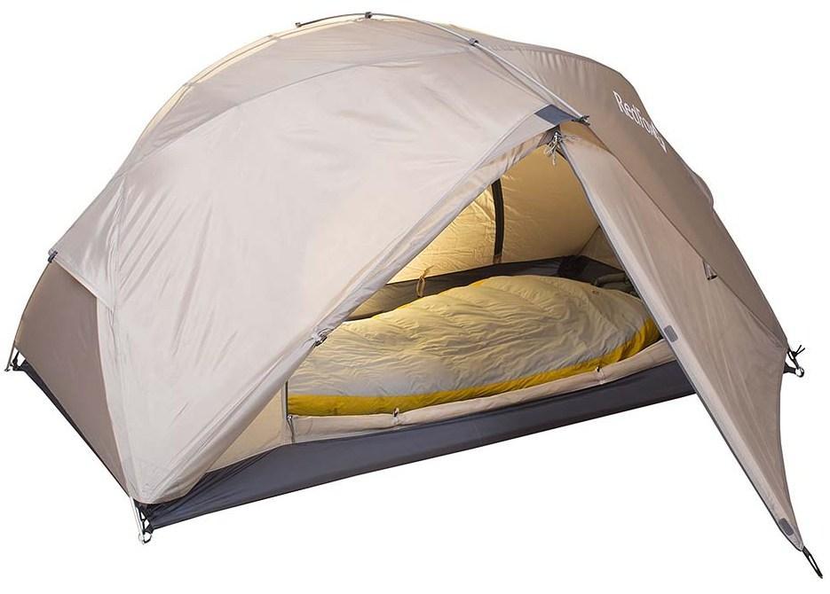 Палатка Challenger 2 V2 от Red Fox