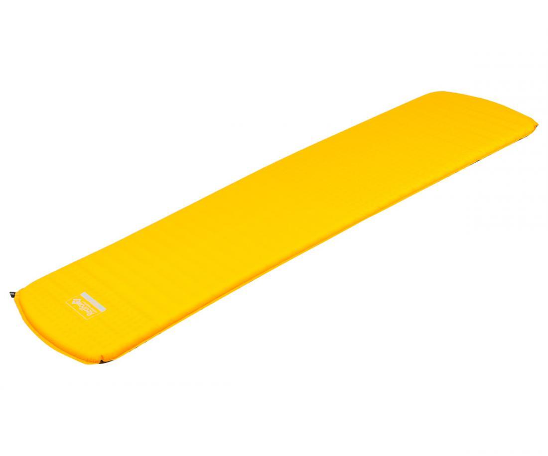 Коврик Pro Mat Extreme 183x51x3.8Самонадувающиеся<br>Прочный и компактный самонадувающийся коврик Red Fox для альпинизма и активного отдыха. <br> <br> <br><br>Материал – 75D Poly Diamond Emb, 75D Poly.<br>Наполнитель – Ultra Light 16 кг/м3.<br>Размер – 183 x 51 x 3.8 см. <br>...<br><br>Цвет: Янтарный<br>Размер: None