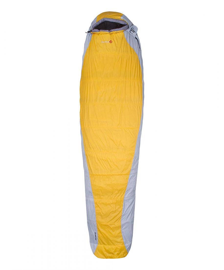 Спальный мешок Arctic-20 leftЭкстремальные<br>Серия синтетических спальных мешков для треккинга, рассчитанных на использование при очень низких температурах. особенность моделей: в конструкции применена специальная технология расположения слоев утеплителя в виде 'черепичной' системы, благодаря кот...<br><br>Цвет: Серый<br>Размер: XL Long