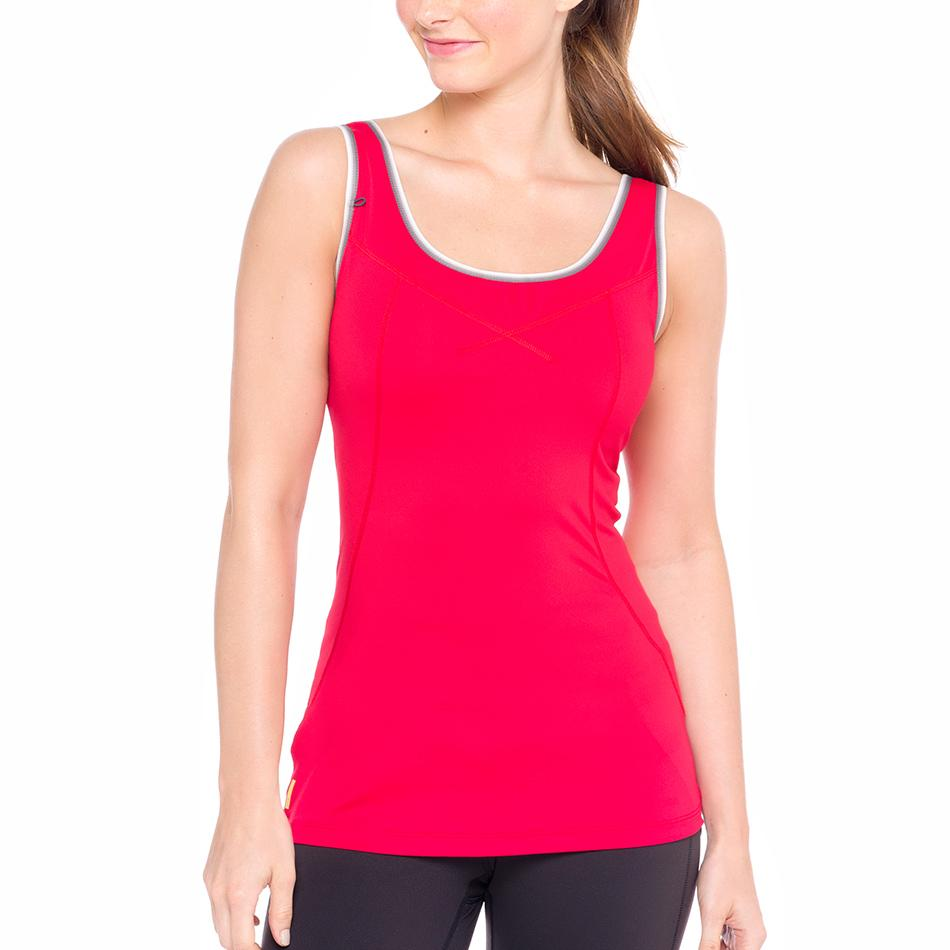 Lole Топ LSW1319 SILHOUETTE UP TANK TOP (S, CHILLIES, ,) lole топ lsw0907 central 2 tank top l pomegranate