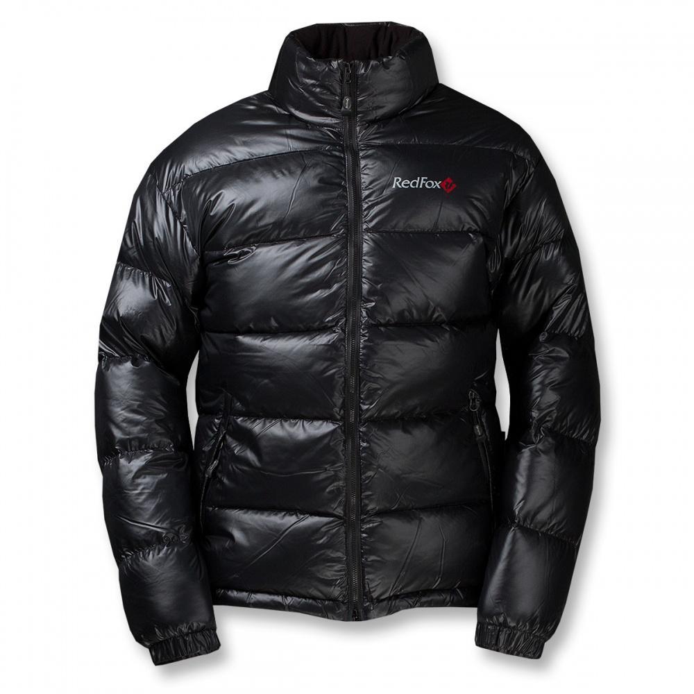 Куртка пуховая Everest Micro LightКуртки<br><br> Такие куртки, как Everest Micro Light, иногда называют пуховыми свитерами. В мороз ее можно надевать как самостоятельную куртку, а в дождь – как...<br><br>Цвет: Черный<br>Размер: 48