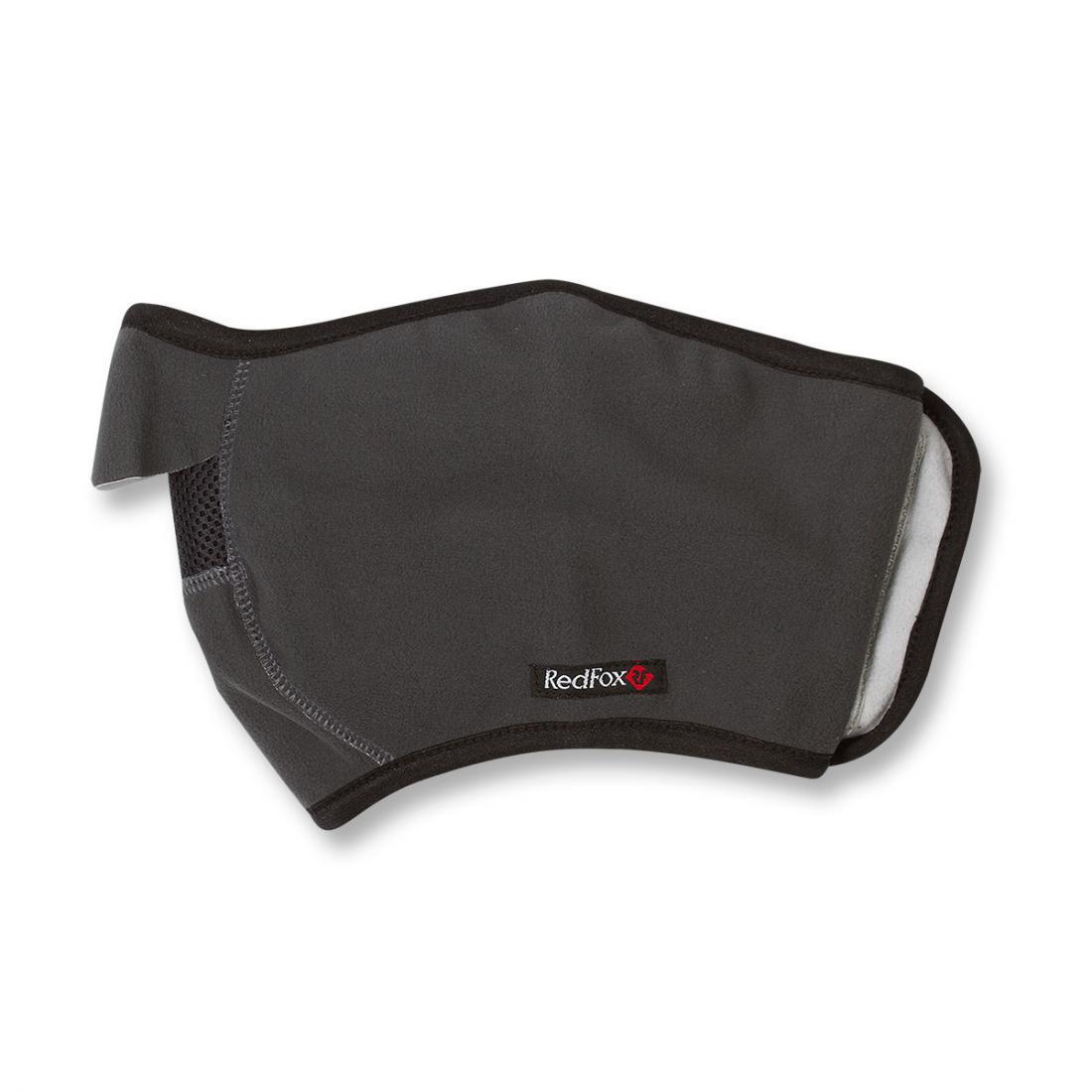 Маска WindblocМаски<br><br> Ветрозащитная маска из материала Polartec® Windbloc®.<br><br><br> Основные характеристики<br><br><br><br><br>облегающий анатомический крой<br>отверстие для дыхания<br>анатомическая форма зашитной перемычки для носа<br>...<br><br>Цвет: Серый<br>Размер: None