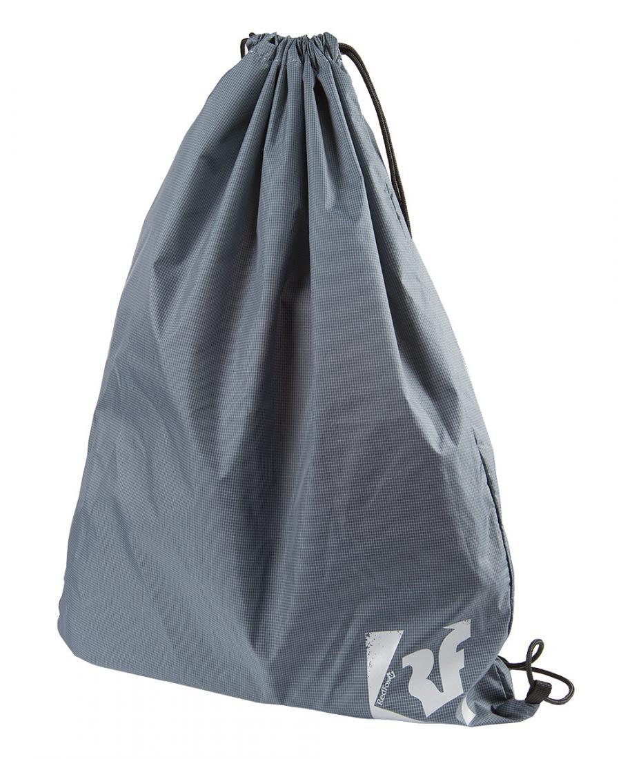 Сумка SimpleСумки<br>Удобная сумка-рюкзак для обуви, идеальна в в качестве сумки для сменой обуви или как самостоятельный рюкзак.<br> Легко уберется в сложенном виде в карман рюкзака или куртки; Затягивается шнурками, выполняющими дополнительную функцию лямок.<br><br>&lt;...<br><br>Цвет: Серый<br>Размер: None