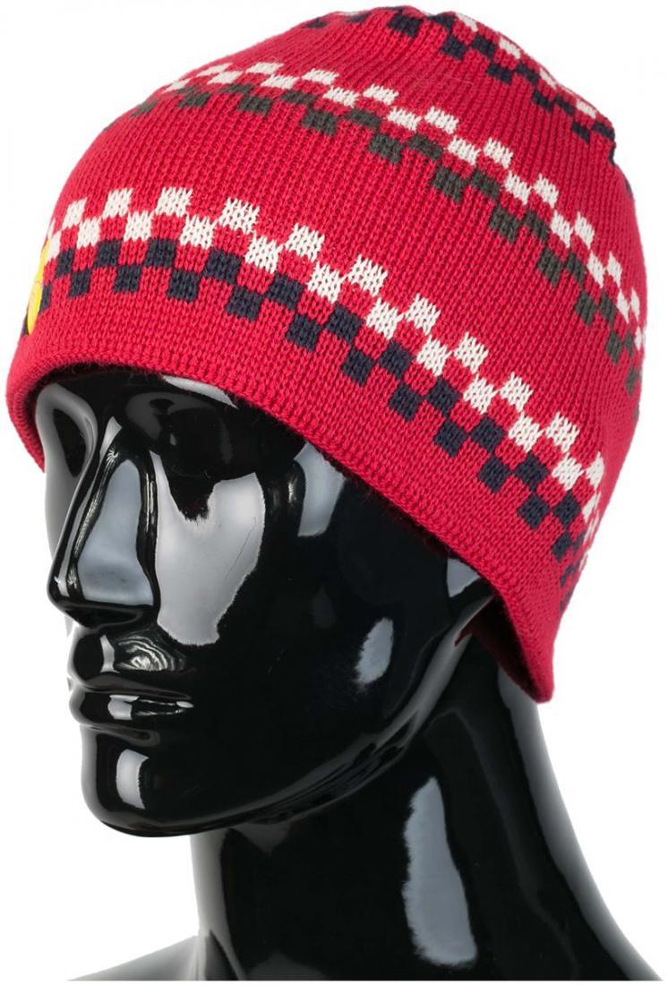 Шапка UnzenШапки<br>ОБЛАСТЬ ПРИМЕНЕНИЯ:<br><br>Спорт<br>Туризм<br><br> <br> БРЕНД: <br> <br> Компания Seger основана в Швеции в 1947 г. Изначальный ассортимент - носки, футбольные носки, гольфы и гетры. В 1963 г. открылась швейная ф...<br><br>Цвет: Красный<br>Размер: None