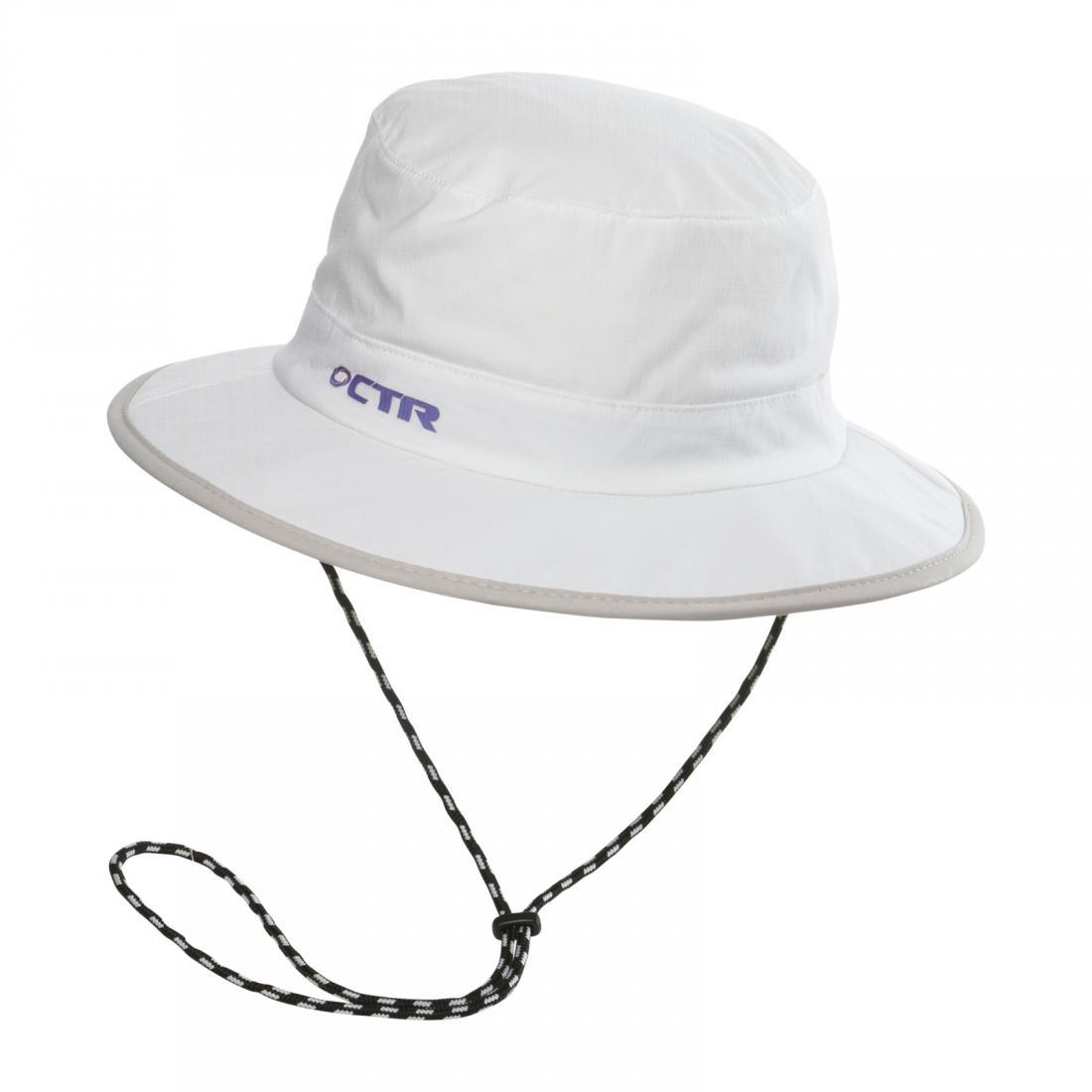 Панама Chaos  Summit Day Hat (женс)Панамы<br><br> Chaos Summit Day Hat — это оригинальная женская панама для яркого отдыха. Она привлекает внимание необычным дизайном, цветовым решением и формой полей. Эта модель идеально подходит для пляжного отдыха или длительных прогулок в ясную жаркую погоду.<br>...<br><br>Цвет: Белый<br>Размер: L-XL