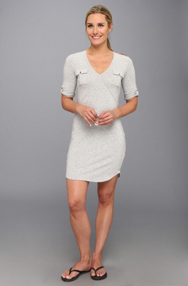 Платье LSW0941 LEANN DRESSПлатья<br><br> Элегантное платье Lole Leann Dress LSW0941 в стиле «сафари» словно создано для путешествий и прогулок. Легкое и стильное, оно отлично сочетает удо...<br><br>Цвет: Серый<br>Размер: XS