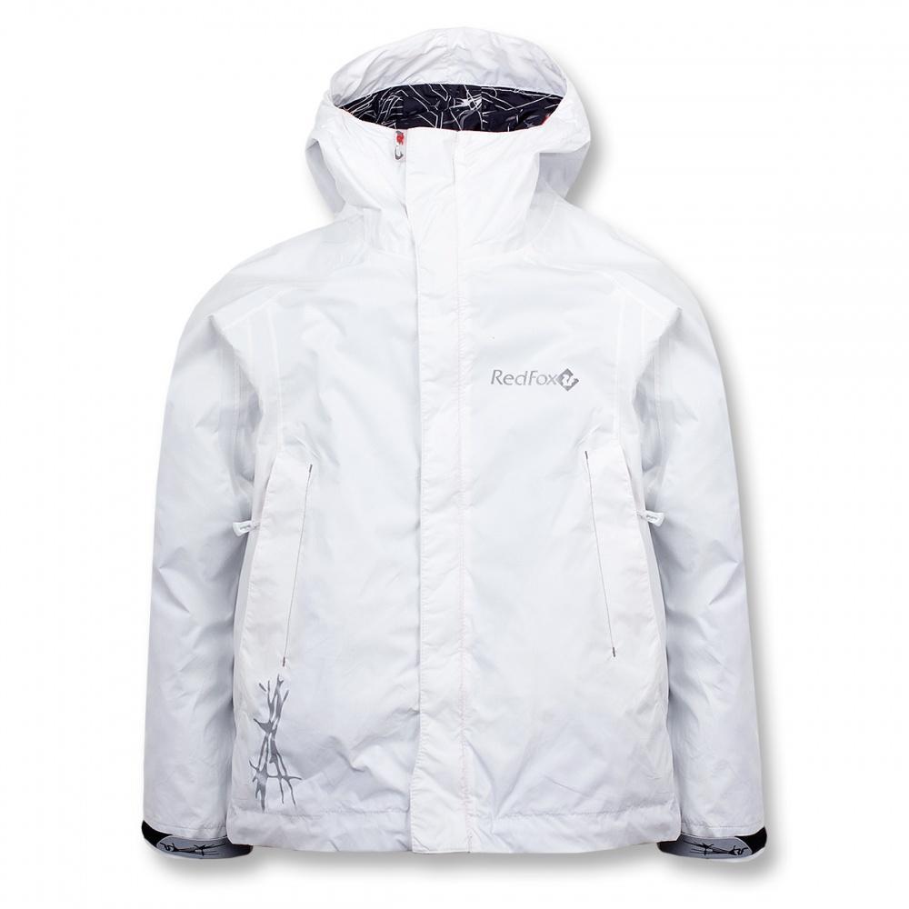 Куртка ветрозащитная Wind Fox ДетскаяКуртки<br><br> Функциональная «дышащая» куртка, которая защитит вашего ребенка от непогоды и обеспечит полную свободу движений.<br><br> <br><br><br><br> Материал – Dry Factor 5000.<br><br> <br><br><br> Проклеенные швы.<br><br> <br><br>...<br><br>Цвет: Белый<br>Размер: 140