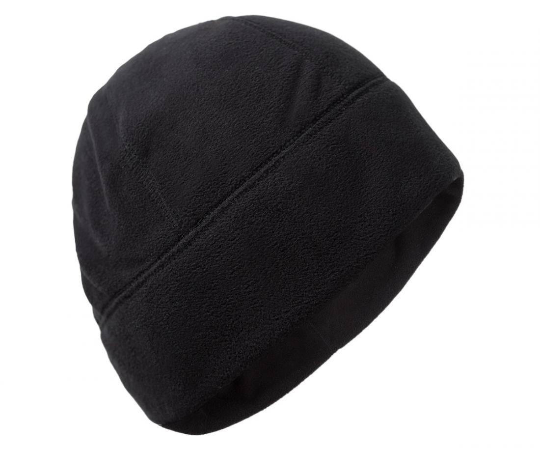 Шапка FleetwoodШапки<br><br> Теплая непродуваемая шапка классического дизайна из материала Polartec® Windbloc®.<br><br><br> Основные характеристики<br><br><br><br><br>комфортная посадка<br>эргономичная конструкция кроя<br><br> Особенности<br>...<br><br>Цвет: Черный<br>Размер: 56