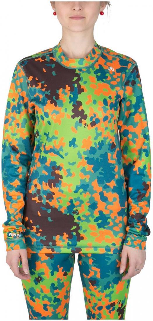 Термобелье Virus  футболка Paperina W жен. от Планета Спорт