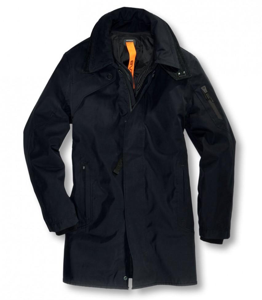 Куртка утепленная муж.CosmoКуртки<br>Куртка Cosmo от G-Lab создана для успешных, уверенных в себе мужчин, которые стремятся всегда выглядеть безупречно. Эта модель идеально сочета...<br><br>Цвет: Темно-синий<br>Размер: L