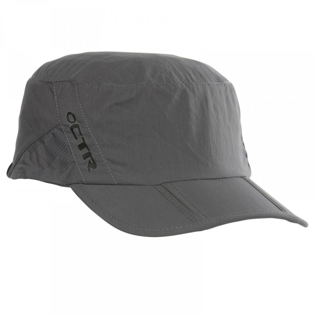 Кепка Chaos  Summit Cadet CapКепки<br><br> Chaos Summit Cadet Cap — это отличная кепка в стиле «милитари». Она идеальна для прогулок в солнечную погоду, а также занятий спортом. Качественные материалы и безупречный крой гарантируют надежность и долговечность даже при частом использовании.<br>...<br><br>Цвет: Темно-серый<br>Размер: L-XL
