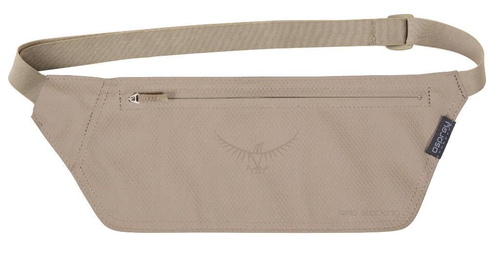 Кошелек Stealth Waist WalletКошельки<br><br>Надёжный и удобный кошелек на пояс Stealth Waist Wallet, надевающийся под одежду. Благодаря мягкому, приятному к телу сетчатому материала кошелька и гладкому эластичному поясному ремню, вы не будете ощущать его на себе. Для дополнительной безопаснос...<br><br>Цвет: Бежевый<br>Размер: None