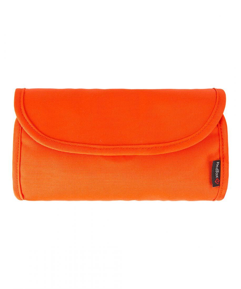 Чехол для проводов Cord NestКошельки<br>Практичная сумка-чехол для проводов и зарядных устройств.<br><br>Цвет: Оранжевый<br>Размер: None