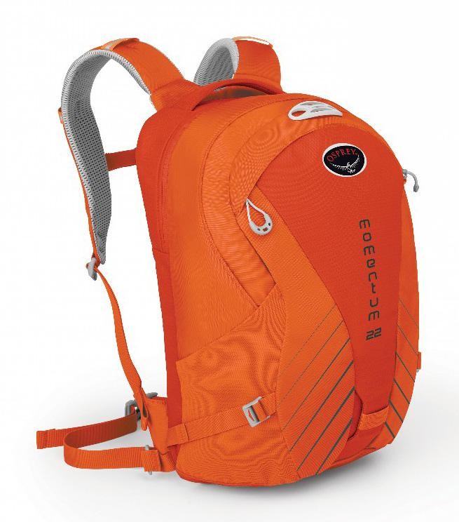 Osprey Рюкзак Momentum 22 (, Atomic Orange, ,)