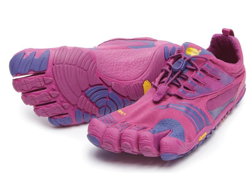 Мокасины FIVEFINGERS KMD Sport LS WVibram FiveFingers<br><br> Модель разработана для любителей фитнеса, и обладает всеми преимуществами Komodo Sport. Модель оснащена популярной шнуровкой для широких стоп и высоких подъемов. Бесшовная стелька снижает трение, резиновая подошва Vibram® обеспечивает сцепление и н...<br><br>Цвет: Розовый<br>Размер: 39