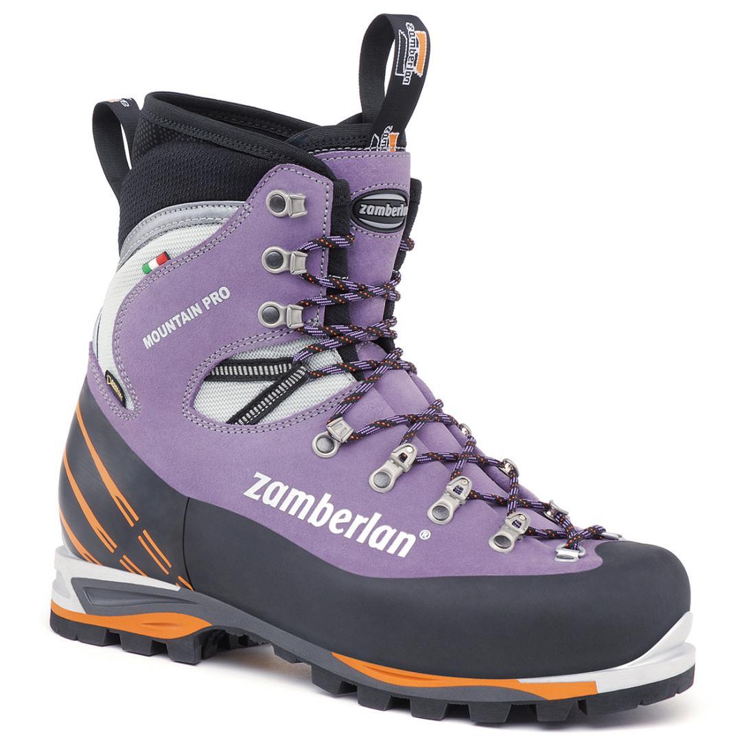 Zamberlan Ботинки 2090 MOUNTAIN PRO EVO GTX RR WNS (40.5, Lavender, , ,)