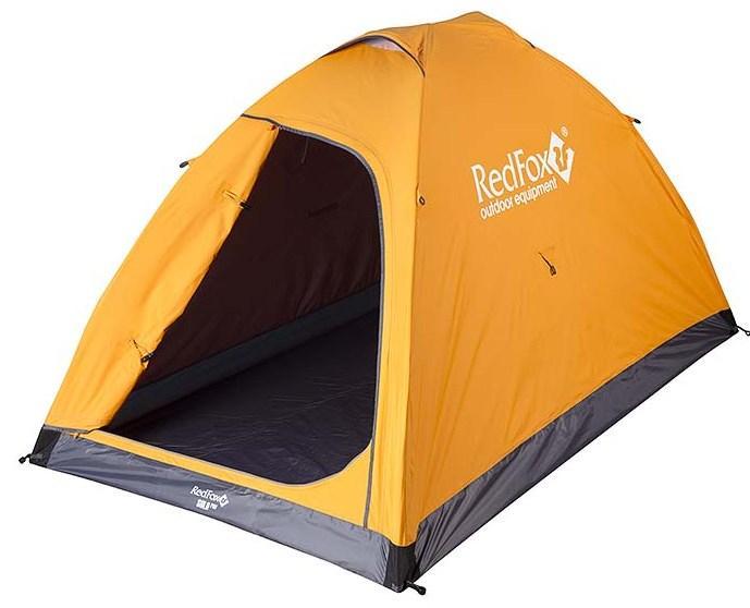 Палатка Solo PRO от Red Fox
