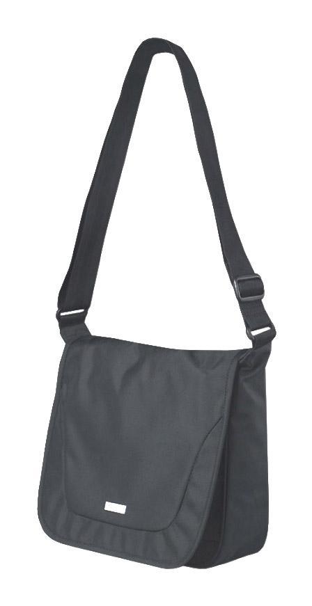 Сумка Mara ЖенскаяСумки<br><br> Cумка Mara – небольшая городская сумка из серии Woman Line.<br><br><br><br><br><br><br><br> Материал – Ballistic.<br><br><br><br><br> Объем –12 л.<br><br><br><br>Вес: 375 г <br><br><br>Органайзер, мягкий ...<br><br>Цвет: Серый<br>Размер: 12 л