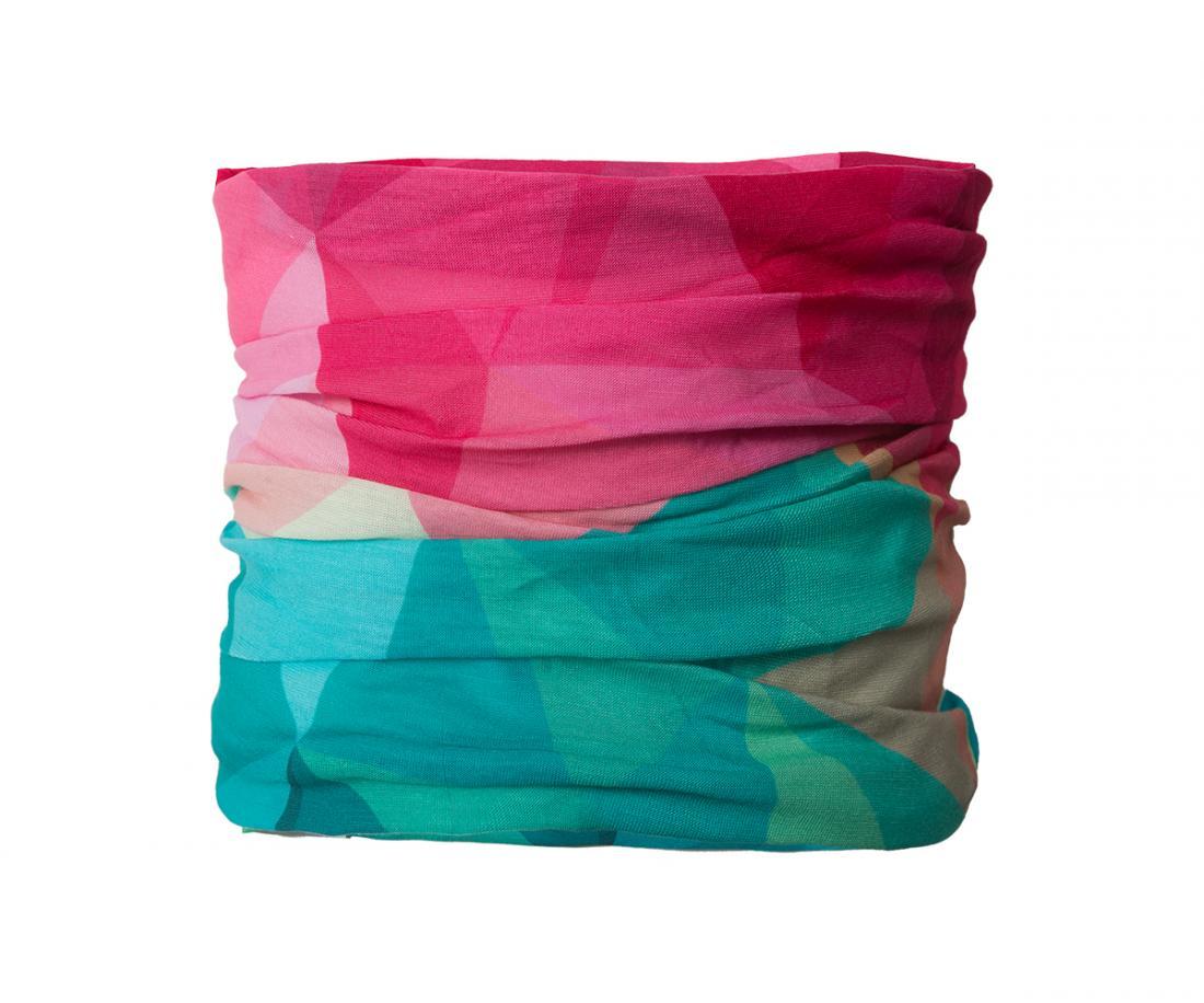 Шарф-бандана MF-Light ДетскийШарфы<br>Универсальный и легкий шарф - бандана. Можно носить в качестве головного убора летом или в качестве шарфа в прохладную погоду.<br> <br> Особ...<br><br>Цвет: Розовый<br>Размер: None