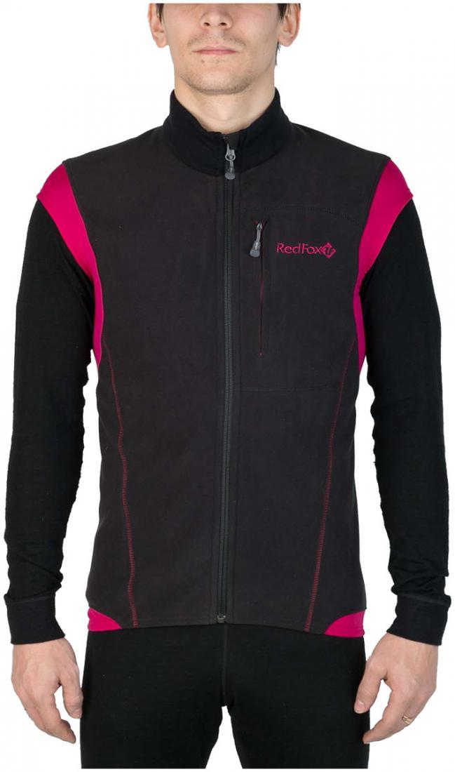 Жилет Wind Vest IIЖилеты<br><br> Удобный спортивный жилет для использования в качестве промежуточного или верхнего утепляющегослоя. Передняя часть жилета выполнена ...<br><br>Цвет: Розовый<br>Размер: 42