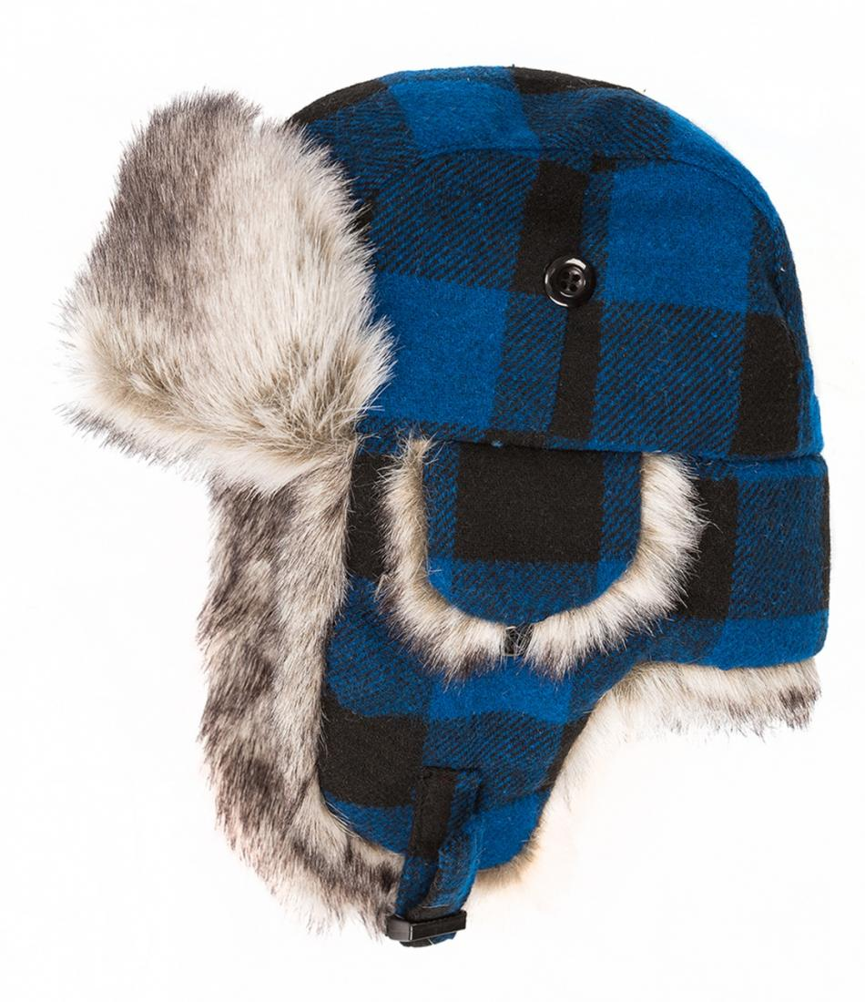Шапка-ушанка Helmet Детская