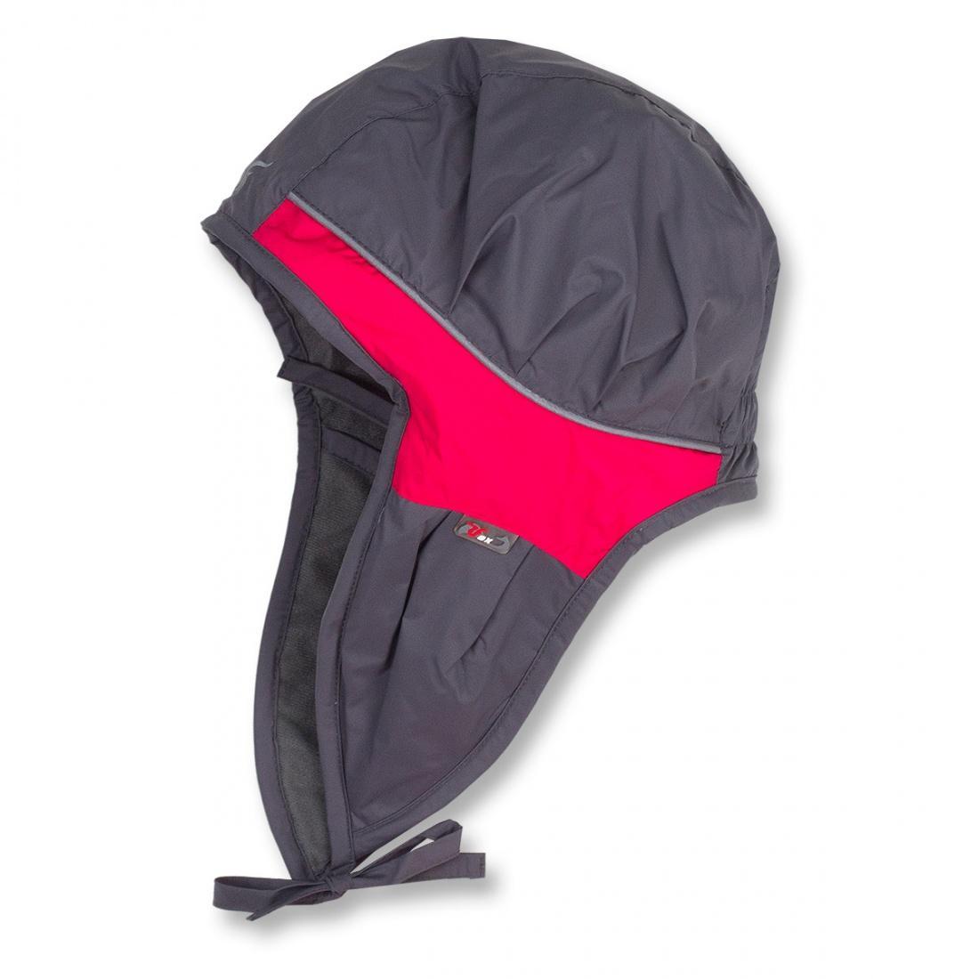 Шапка детская TressУшанки<br><br> Яркая контрастная шапочка прекрасно выделяет ребенка из толпы.<br><br> <br><br><br><br> Основной материал – Dry Factor 1000.<br><br> <br><br><br> Утеп...<br><br>Цвет: Серый<br>Размер: XL
