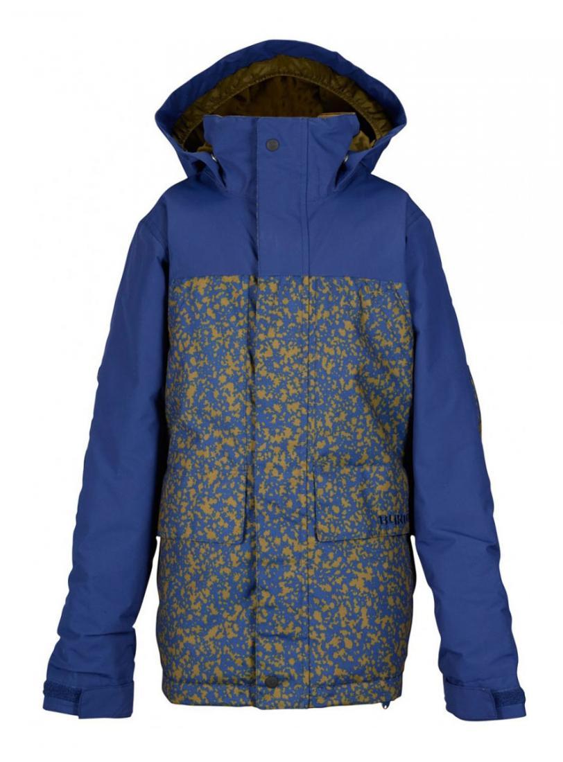 Куртка M TWC HEADLINER JK муж. г/лКуртки<br>Замечательная сноубордическая куртка TWC Headliner предназначена для активных, уве-ренных в себе мужчин, которые не привыкли довольствоваться м...<br><br>Цвет: Синий<br>Размер: S