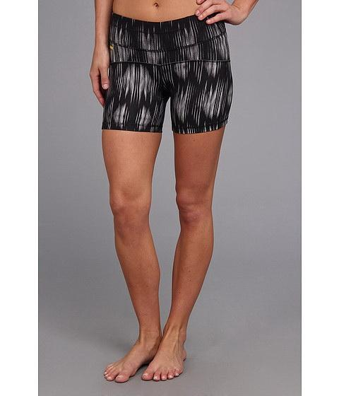 Lole Шорты LSW0905 BALANCE SHORT (XL, BLACK AZTECK, ,) lole капри ssl0005 lively capri xxs black