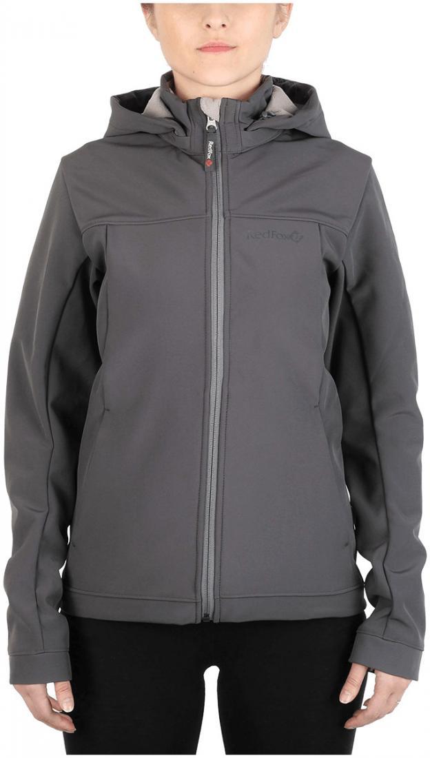 Куртка Only Shell ЖенскаяКуртки<br><br><br>Цвет: Темно-серый<br>Размер: 44