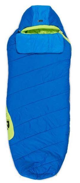Спальный мешок синтетический Verve 20 от Nemo