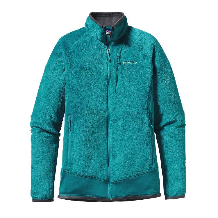 Куртка 25147 WS R2 JKTКуртки<br>Удобная женская куртка R2 выполнена по уникальной технологии из дышащего эластичного флиса для идеальной изоляции и возможности совмещать...<br><br>Цвет: Голубой<br>Размер: L