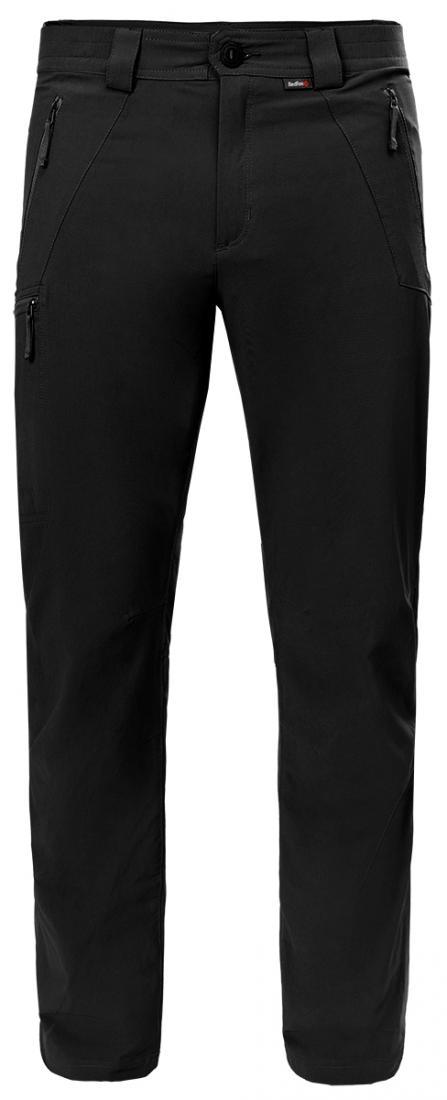 Брюки Stretcher IV МужскиеБрюки, штаны<br>Стильные треккинговые мужские брюки из эластичной ткани, обеспечивают прекрасную защиту от ветра и несильных осадков, обладают высокими показателями дышащих свойств<br><br>основное назначение: походы, горные походы, туризм, путешествия, загоро...<br><br>Цвет: Черный<br>Размер: 50