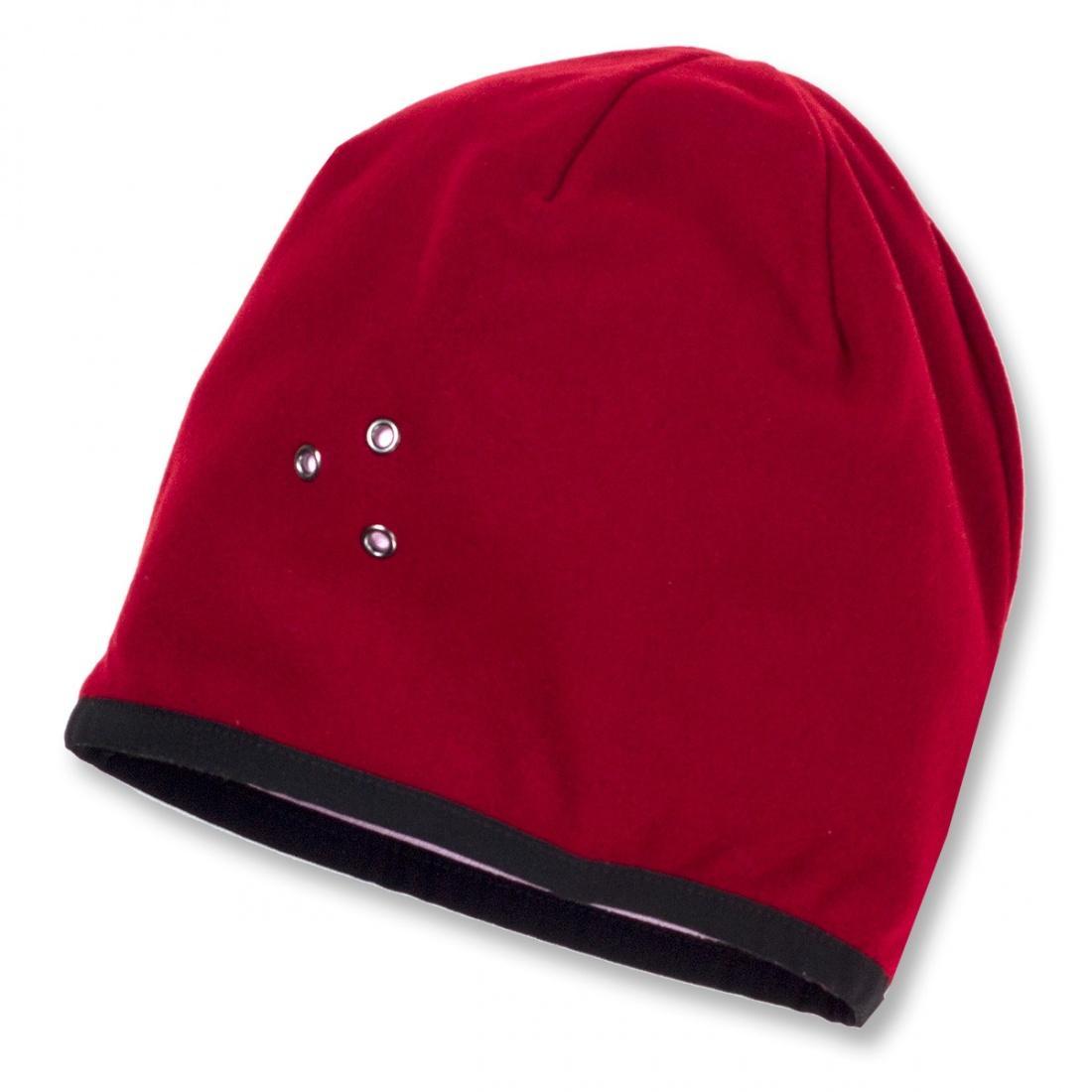 Шапка детская Gnome (3-12 лет)Шапки<br>Удобная модная шапочка для детей от 3 до 12 лет. Предназначена для прогулок в прохладную погоду.<br> <br><br>Материал – Polar Fleece.<br>Возможность использования на обе стороны различного цвета.<br>Декоративные элементы.<br>...<br><br>Цвет: Алый<br>Размер: L